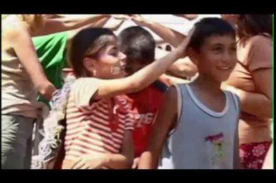 Probudjenje medju Romima u Bugarskoj
